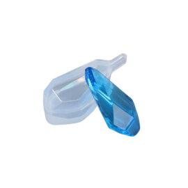 Kristallkivi silikoonvorm