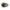 Keraamiline dekoratiivne helmes, 36x 24mm