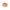 Luust ovaalne helmes/ripats, 30×23 mm