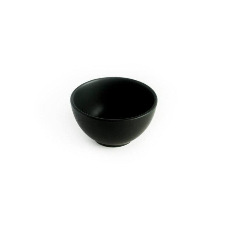 Must kauss, keraamiline 79mm