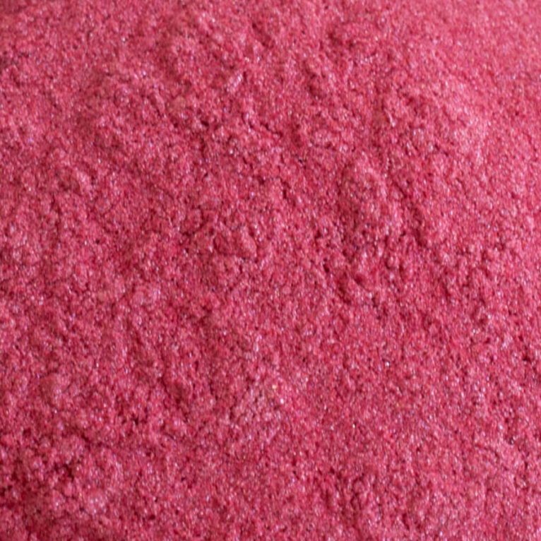 Mica pigmentpulber, lillakas-roosa