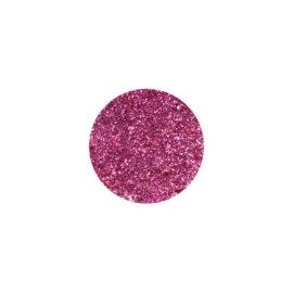 Glitter, sädelev pulber, lilla