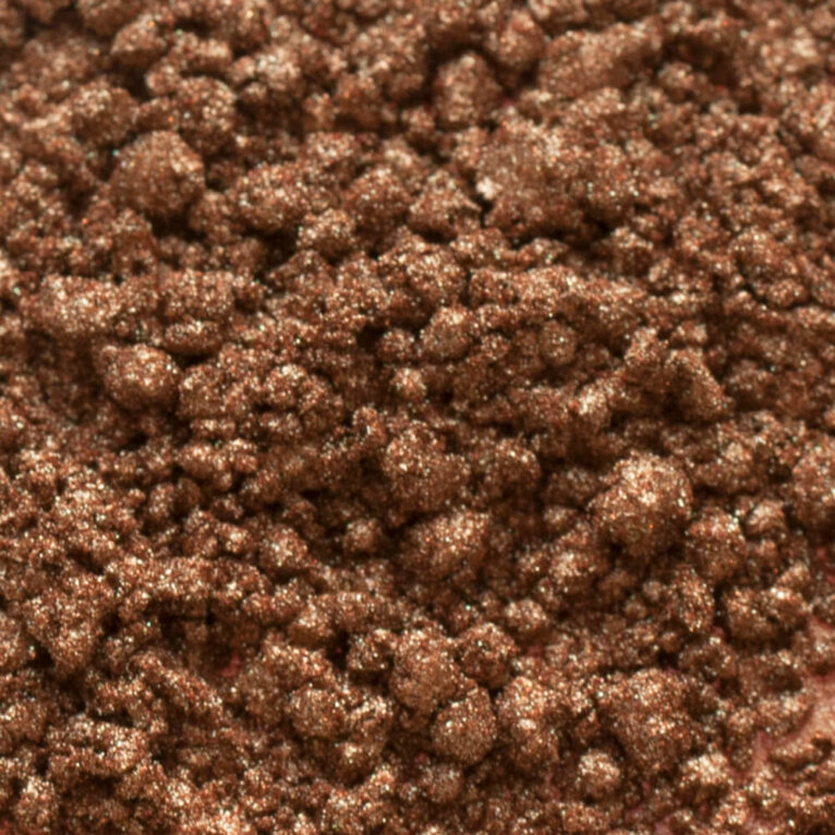 Mica pigmentpulber, Coffee Brown, pruun