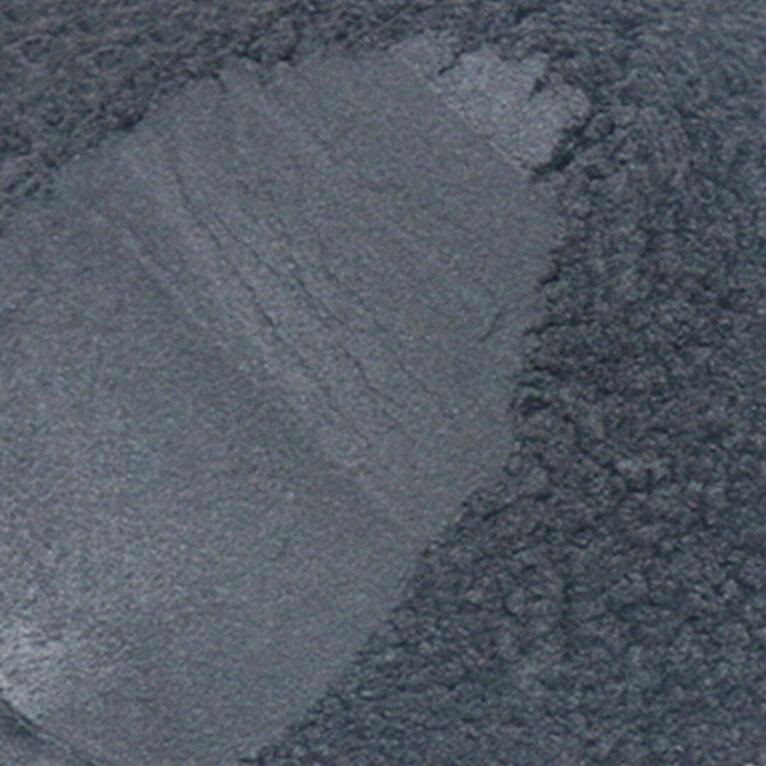 Mica pigmentpulber, hõbe-must