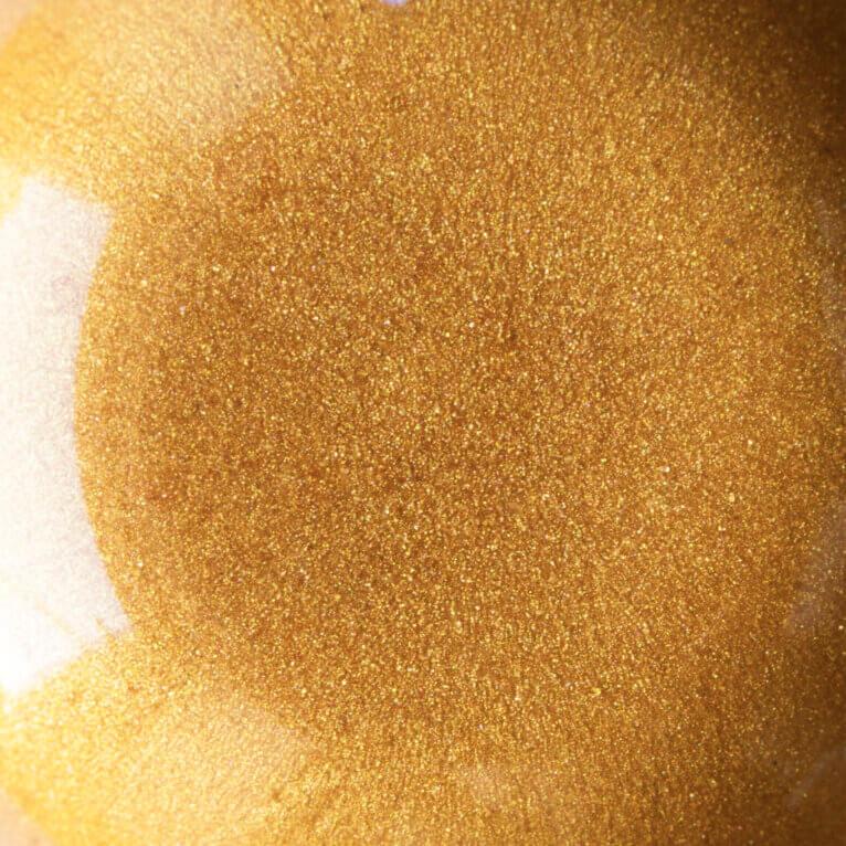 Mica pigmentpulber, Royal Gold