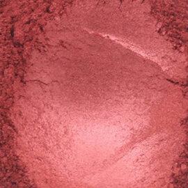 Mica pigmentpulber, Wine Red, veinipunane