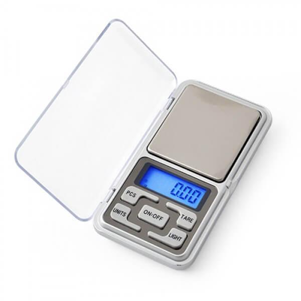 Kaal 0.01-200g grammi, eraldus 0.01g