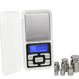 Digitaalne kaal 0.01-200g grammi, eraldus 0.01g