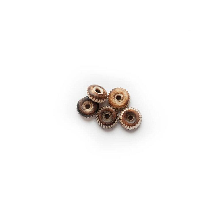 Luust pärlid, 5 tk, 10mm