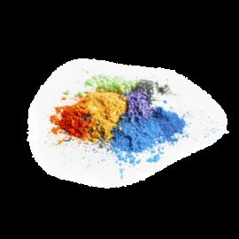 Värvid ja pigmendid