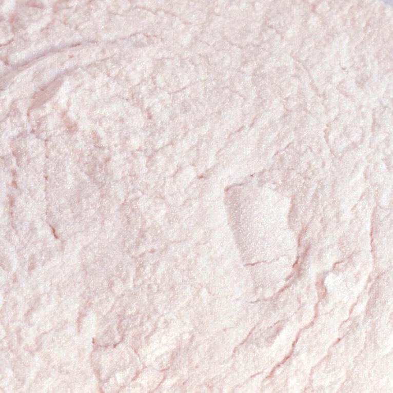 Mica pigmentpulber, Purple Pearl, valge lilla läikega