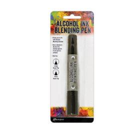 Tim Holtz® Alcohol Ink Blending Pen, alkoholitindi sulandamise pliiats