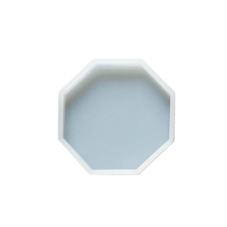 Kaheksanurkne silikoonvorm