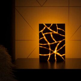 Öölamp Mosaiik