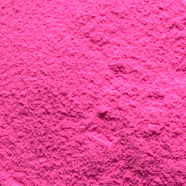 Fuksiaroosa neoon pigmentpulber