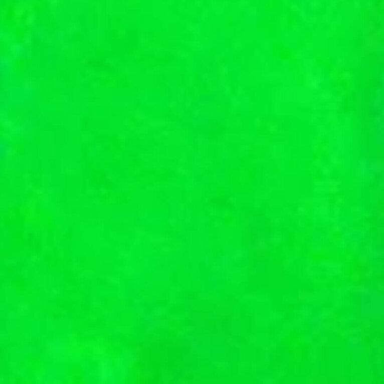 Rohekaskollane neoon pigmentpulber