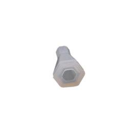 Ripatsivorm terava kolmnurk, 25 x 40 mm