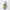 Sidrunkvartsiga ripats, 15 x 31 mm