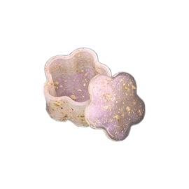 Silikoonvorm karbi valamiseks, lill