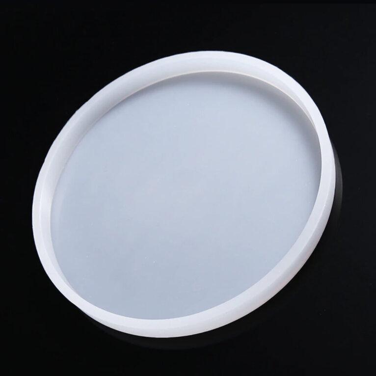 Silikoonvorm ring, 14 cm