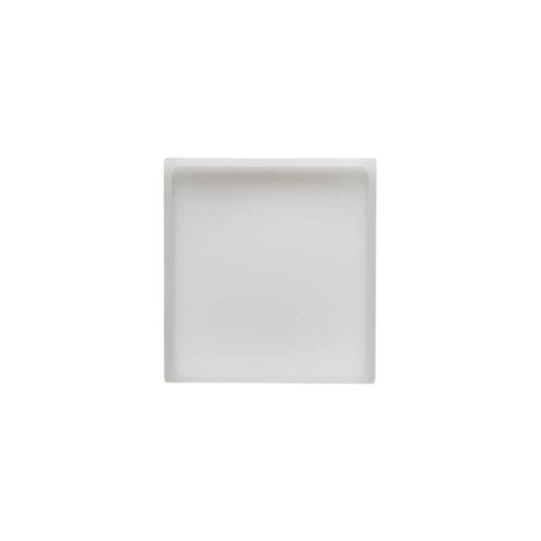 Silikoonvorm ruut, 107 x 10 mm