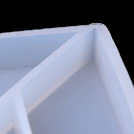Puzzle tegemise silikoonvorm, 115 x 115mm