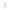 Küünlavorm, kuusnurk, 5,8 x 15,5 cm