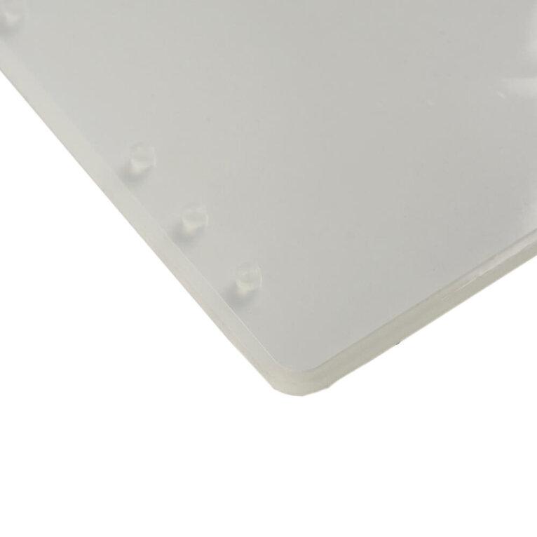 Silikoovorm raamatukaante valamiseks, 10,6 x 17,5 cm