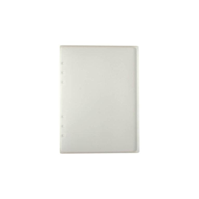 Silikoovorm raamatukaante valamiseks, 15,3 x 21 cm