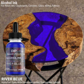 DIPON® Alkoholitint, RIVER BLUE, sinine
