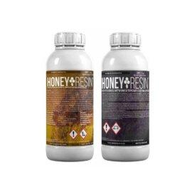 Epoksiidvaik HoneyResin® kunstiks ja katmiseks 0,6 kg