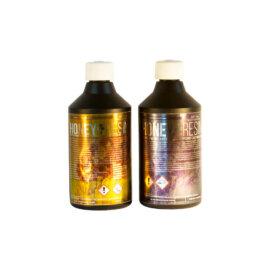 HoneyResin® epoksiidvaik kunstiks ja katmiseks 0,6 kg