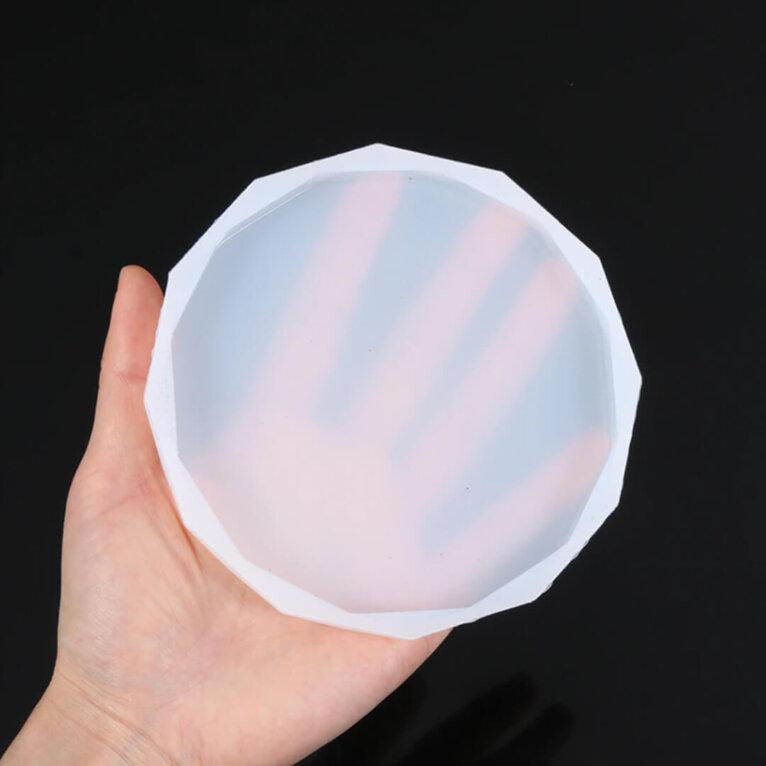 Silikoonvorm aluse valamiseks, 13 cm