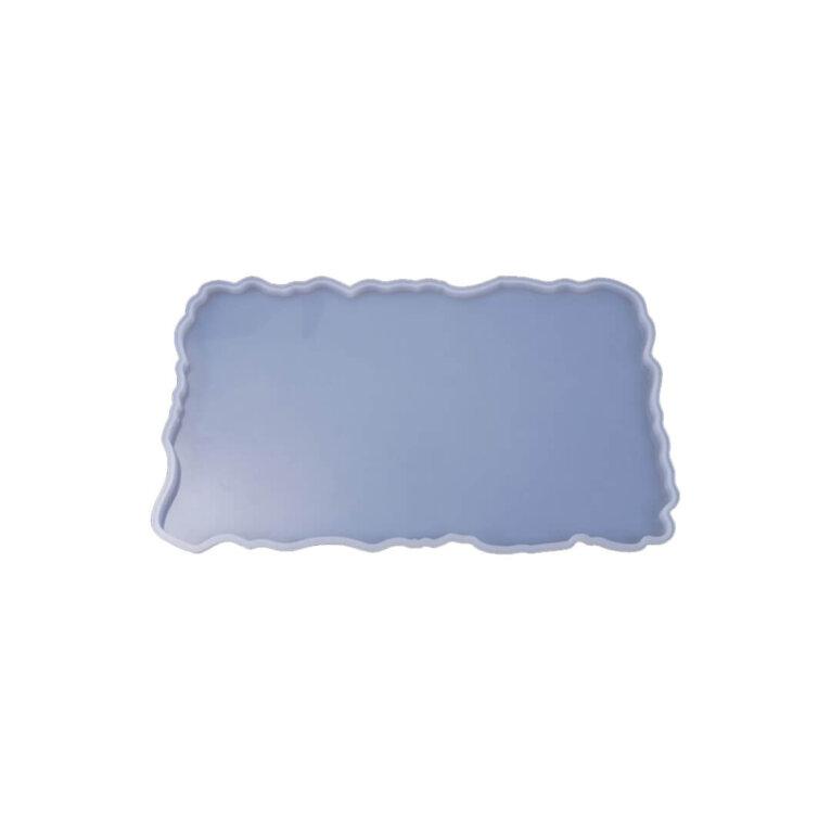 Silikoonvorm kandiku/vaagna valamiseks, 36 x 21,5 cm