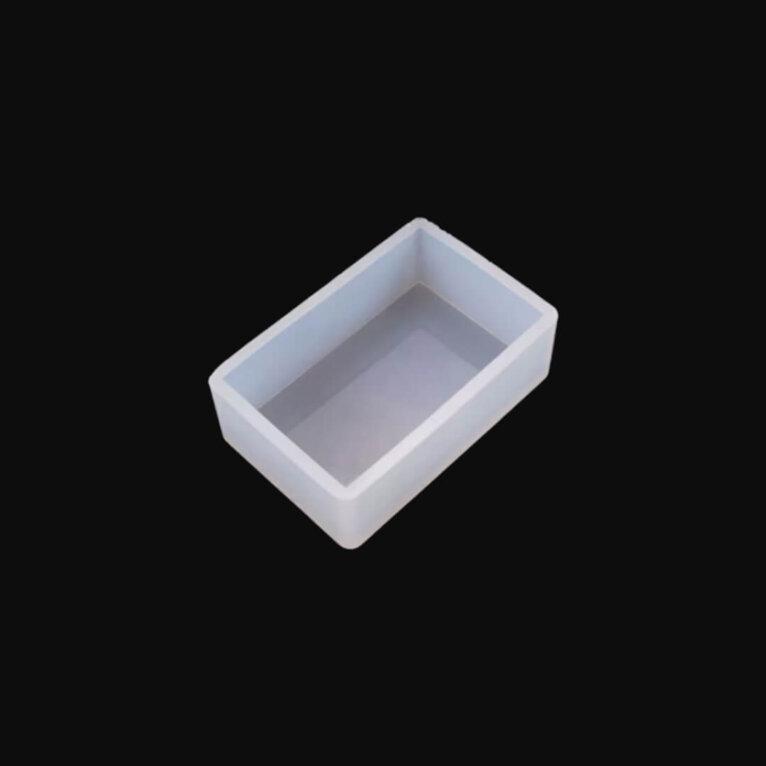 Silikoonvorm vaigutöödeks, 90 x 60 x 25mm