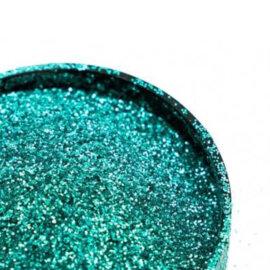 Micro helbed, Aqua Blue