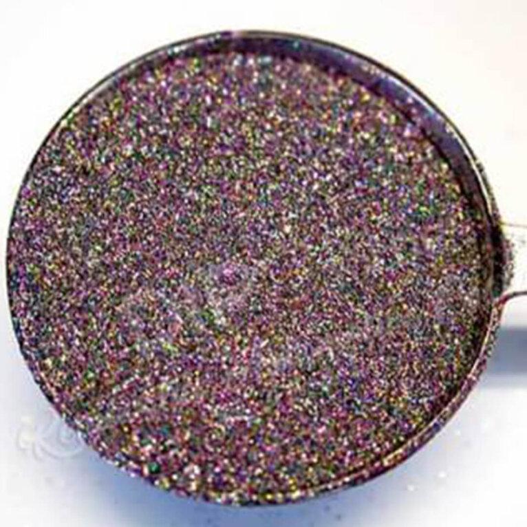 Micro helbed, Multicolor Aluminium