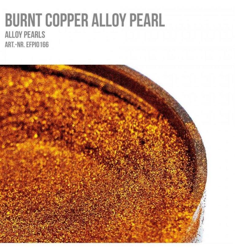 Pärlpigment, Burnt Copper Alloy, 5g