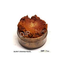 Pärlpigment, Burnt Orange, 5g