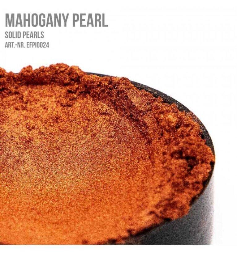Pärlpigment, Mahogany, 5g