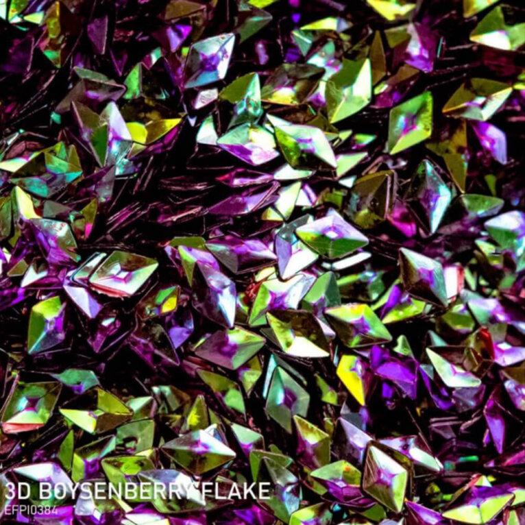 DIPON®-3D Helbed, Boysenberry