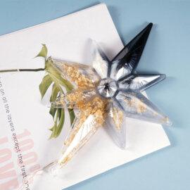 Silikoonvorm jõulutäht, 23,5 x 17,7 cm