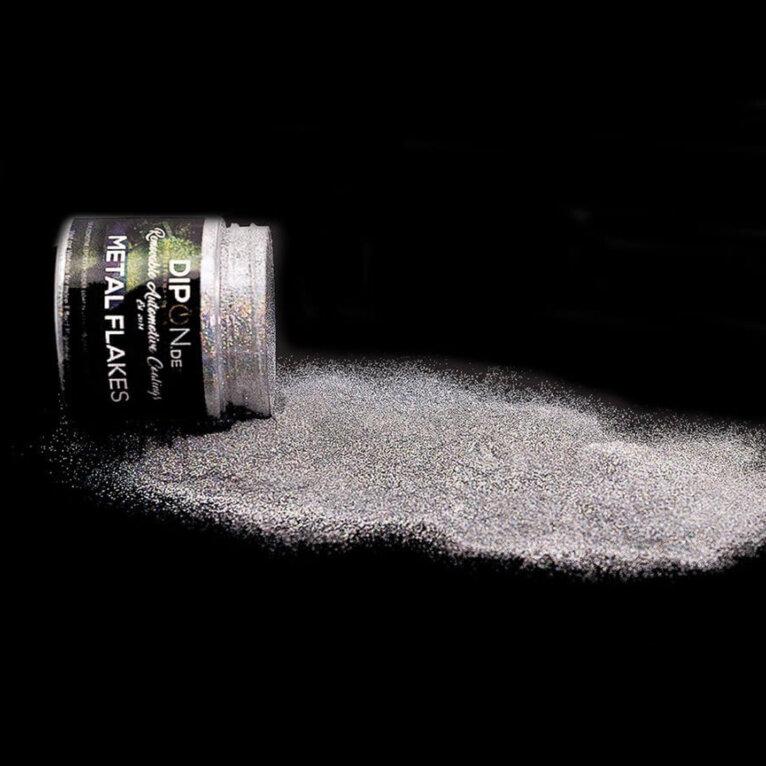 Micro helbed, holograafiline, hõbe