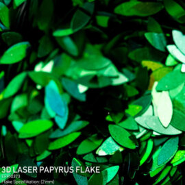DIPON®-3D Helbed, LASER PAPYRUS, roheline