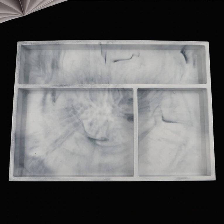 Hoiukarbi/ehtekarbi valamise silikoonvorm