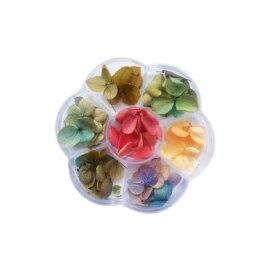 Kuivatatud lilled käsitööks ja ehete valmistamiseks