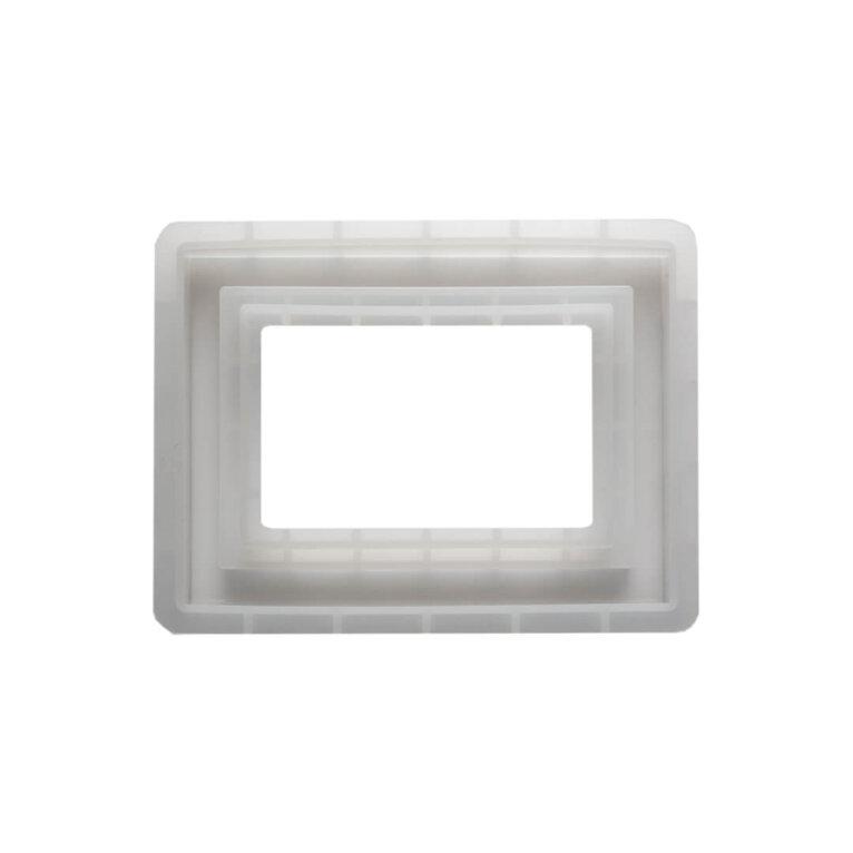 Pildiraami valmistamise silikoonvorm