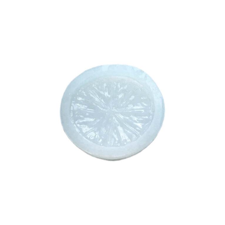 Silikoonvorm sidruniviil