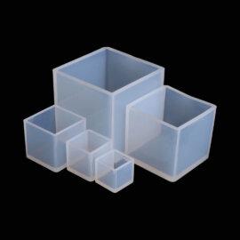 Kuup, silikoonvorm, erinevad suurused