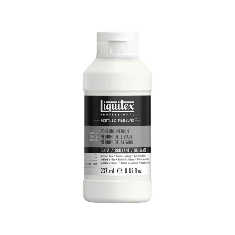 Akrüülvärvi meedium Liquitex Pouring